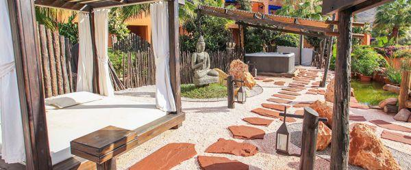 PARADIS PLAGE SURF YOGA & SPA