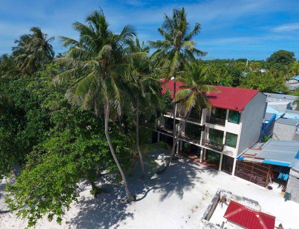 CANOPUS RETREAT THULUSDHOO