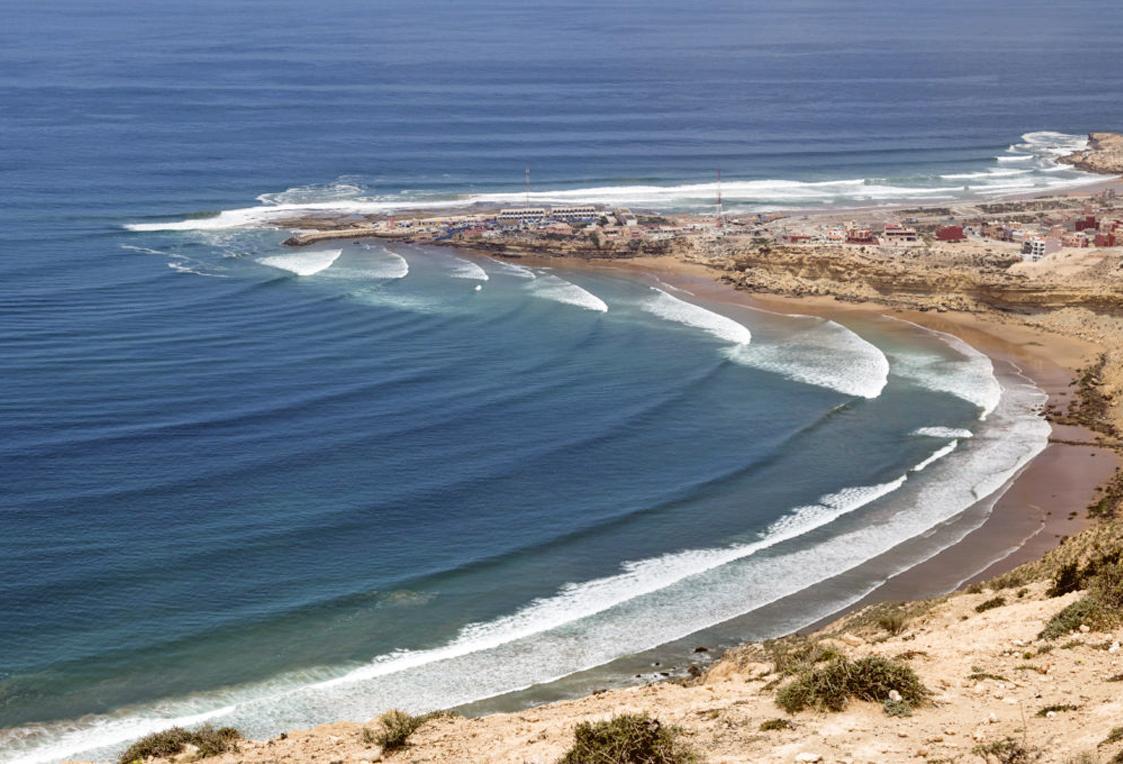Takeoff Surf Travel | MARROCOS